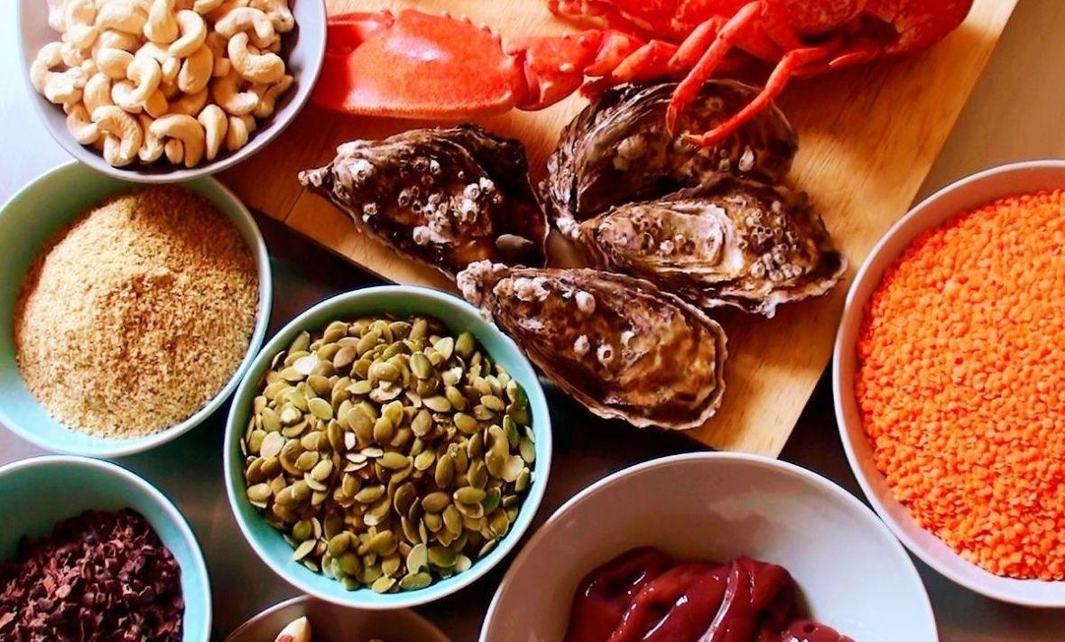 15-alimentos-ricos-en-zinc